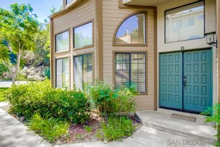 Photo 4: Townhouse for sale : 3 bedrooms : 9447 Lake Murray Blvd #D in San Diego