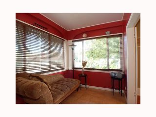 Photo 7: 736 10TH Street in New Westminster: Moody Park House for sale : MLS®# V791666