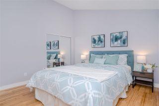 "Photo 19: 107 11491 7TH Avenue in Richmond: Steveston Village Townhouse for sale in ""MARINERS VILLAGE"" : MLS®# R2574638"
