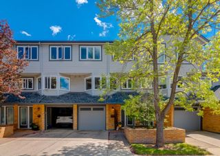 Photo 43: 19 Coachway Green SW in Calgary: Coach Hill Row/Townhouse for sale : MLS®# A1144999