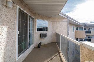 Photo 26: 307 1012 lansdowne Avenue in Saskatoon: Nutana Residential for sale : MLS®# SK854037