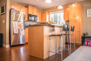 """Photo 3: 316 2955 DIAMOND Crescent in Abbotsford: Abbotsford West Condo for sale in """"Westwood"""" : MLS®# R2246062"""