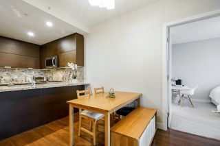 """Photo 8: 202 2077 ROSSER Avenue in Burnaby: Brentwood Park Condo for sale in """"Vantage"""" (Burnaby North)  : MLS®# R2622921"""