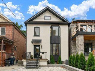 Photo 1: 93 Soudan Avenue in Toronto: Mount Pleasant West House (2-Storey) for sale (Toronto C10)  : MLS®# C5399210