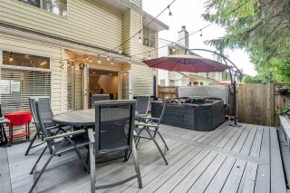 """Photo 17: 303 1180 FALCON Drive in Coquitlam: Eagle Ridge CQ Townhouse for sale in """"FALCON HEIGHTS"""" : MLS®# R2501001"""
