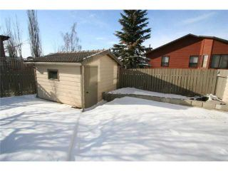 Photo 19: 51 EDENDALE Crescent NW in CALGARY: Edgemont Residential Detached Single Family for sale (Calgary)  : MLS®# C3606706
