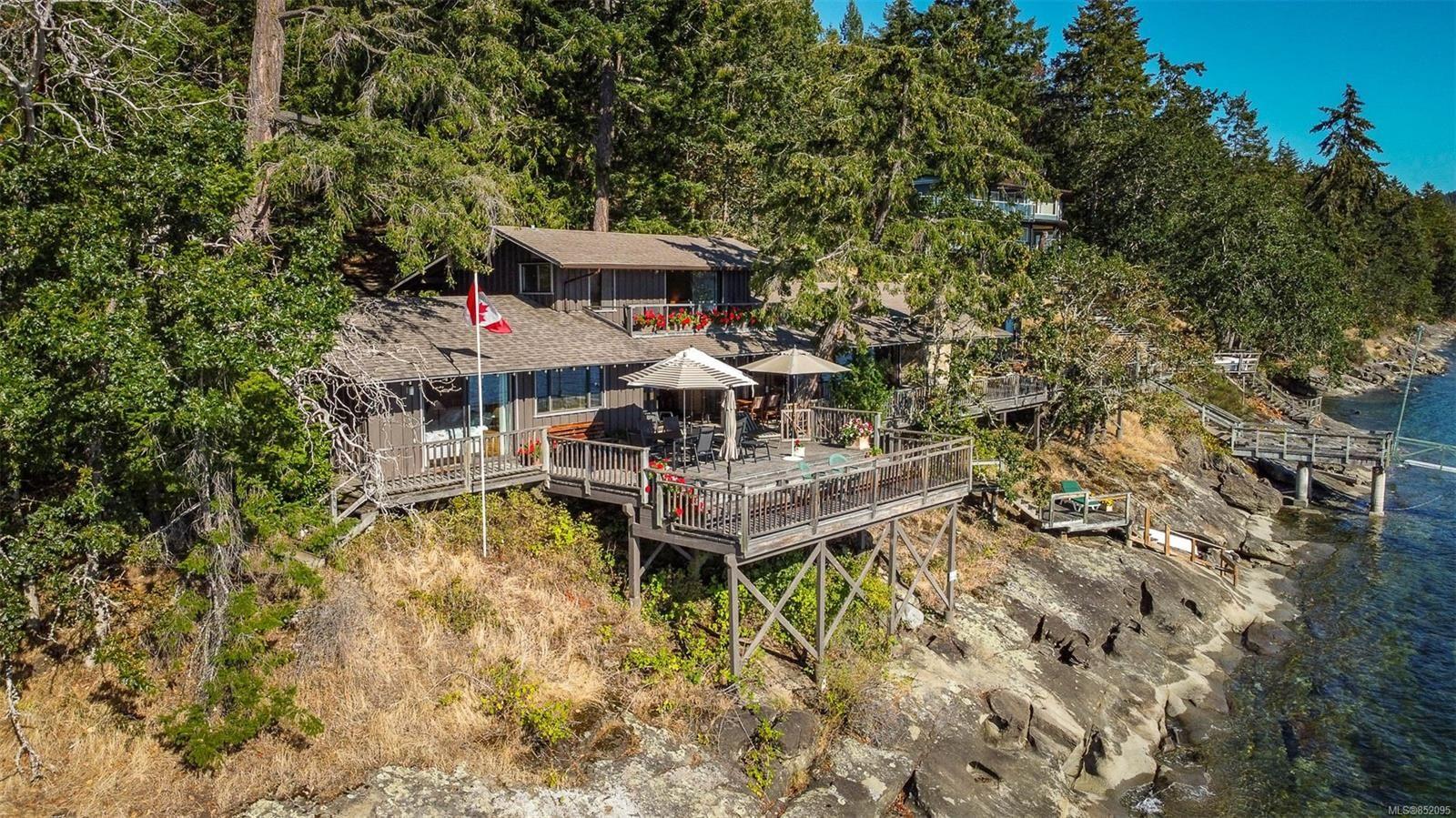 Photo 33: Photos: 236 McGill Rd in : GI Salt Spring House for sale (Gulf Islands)  : MLS®# 852095