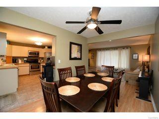 Photo 10: 1544 UHRICH Avenue in Regina: Hillsdale Single Family Dwelling for sale (Regina Area 05)  : MLS®# 611400