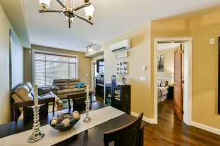 Photo 7: 487 8288 207A STREET in Langley: Willoughby Heights Condo for sale : MLS®# R2374146