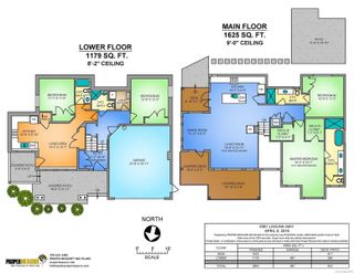 Photo 4: 5361 Laguna Way in : Na North Nanaimo House for sale (Nanaimo)  : MLS®# 863016