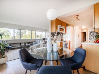 """Photo 12: 401 5926 TISDALL Street in Vancouver: Oakridge VW Condo for sale in """"OAKMONT PLAZA"""" (Vancouver West)  : MLS®# R2374156"""