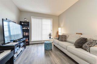 Photo 21: 235 503 Albany Way in Edmonton: Zone 27 Condo for sale : MLS®# E4211597