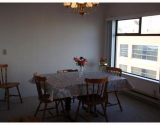 Photo 5: # 801 615 BELMONT ST in New Westminster: Condo for sale : MLS®# V752797