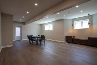Photo 39: 217 Lamont Boulevard in Winnipeg: Tuxedo Residential for sale (1E)  : MLS®# 202016861