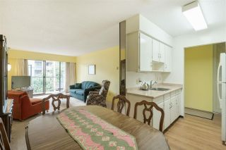 Photo 14: 305 1585 E 4TH Avenue in Vancouver: Grandview Woodland Condo for sale (Vancouver East)  : MLS®# R2480815