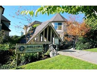 """Photo 13: 212 214 11TH Street in New Westminster: Uptown NW Condo for sale in """"DISCOVERY REACH"""" : MLS®# V954712"""