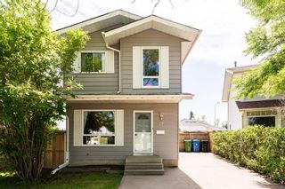 Photo 1: 29 EDGEBURN Crescent NW in Calgary: Edgemont Detached for sale : MLS®# A1012030