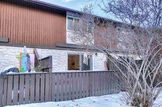 Photo 44: 17421 77 Avenue in Edmonton: Zone 20 Townhouse for sale : MLS®# E4229268