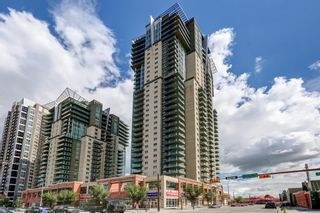 Photo 1: 702 210 15 Avenue SE in Calgary: Beltline Apartment for sale : MLS®# A1054473
