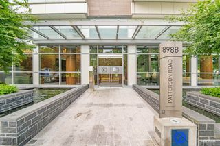 Photo 37: 1202 8988 PATTERSON Road in Richmond: West Cambie Condo for sale : MLS®# R2542117