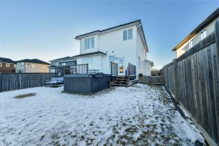 Photo 38: 40 WILLOWDALE Place: Stony Plain House for sale : MLS®# E4225904