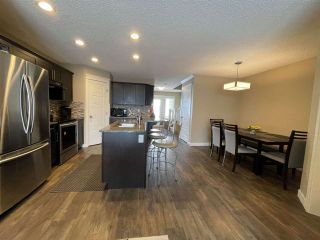 Photo 6: 7010 NEWSON Road in Edmonton: Zone 27 Attached Home for sale : MLS®# E4228567