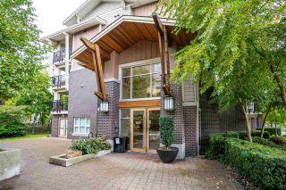"Photo 1: 311 5775 IRMIN Street in Burnaby: Metrotown Condo for sale in ""MACPHERSON WALK"" (Burnaby South)  : MLS®# R2502929"
