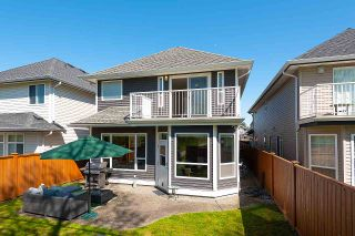 """Photo 6: 11839 DUNFORD Road in Richmond: Steveston South House for sale in """"THE """"DUNS"""""""" : MLS®# R2570257"""