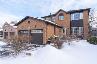 Photo 1: 231 Stonemanor Avenue in Whitby: Pringle Creek House (2-Storey) for sale : MLS®# E5118657