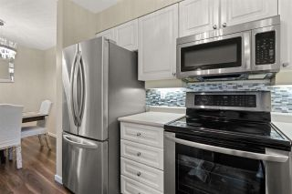 """Photo 4: 25 21960 RIVER Road in Maple Ridge: West Central Townhouse for sale in """"FOXBOROUGH HILL"""" : MLS®# R2573334"""