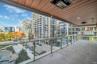 """Photo 30: 509 1768 COOK Street in Vancouver: False Creek Condo for sale in """"Avenue One"""" (Vancouver West)  : MLS®# R2625524"""