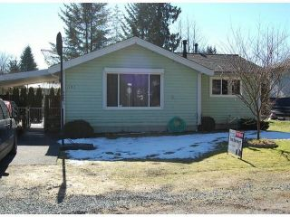 Photo 1: 24854 121ST Avenue in Maple Ridge: Websters Corners House for sale : MLS®# V1050299