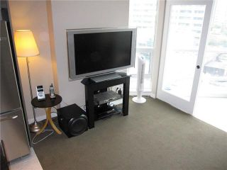 """Photo 4: 807 833 SEYMOUR Street in Vancouver: Downtown VW Condo for sale in """"CAPITAL"""" (Vancouver West)  : MLS®# V896603"""