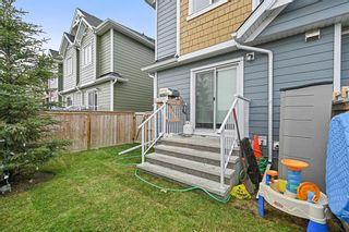 Photo 18: 1301 2400 Ravenswood View: Airdrie Row/Townhouse for sale : MLS®# A1112373