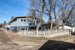Photo 46: 7 Richmond Crescent in Saskatoon: Richmond Heights Residential for sale : MLS®# SK850087