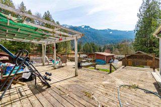Photo 23: 52844 YALE Road in Rosedale: Rosedale Popkum House for sale : MLS®# R2561796