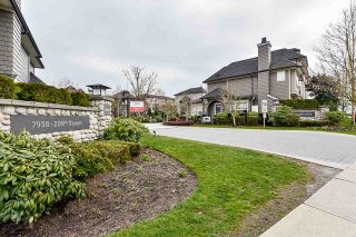 """Photo 2: 6 7938 209 Street in Langley: Willoughby Heights Townhouse for sale in """"Red Maple Park"""" : MLS®# R2561075"""