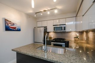 Photo 2: 802 6733 BUSWELL Street in Richmond: Brighouse Condo for sale : MLS®# R2181858