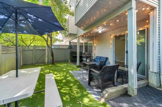 """Photo 35: 35 1216 JOHNSON Street in Coquitlam: Scott Creek Townhouse for sale in """"Wedgewood Hills"""" : MLS®# R2603904"""