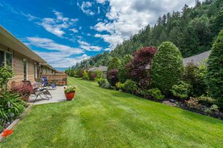 """Photo 35: 176 46000 THOMAS Road in Chilliwack: Vedder S Watson-Promontory Townhouse for sale in """"Halcyon Meadows"""" (Sardis)  : MLS®# R2460859"""