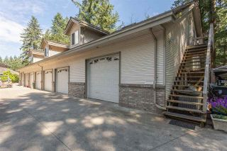 """Photo 20: 20260 28 Avenue in Langley: Brookswood Langley House for sale in """"BROOKSWOOD"""" : MLS®# R2403878"""