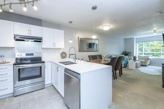 Photo 2: 217 333 E 1ST Street in North Vancouver: Lower Lonsdale Condo for sale : MLS®# R2603205
