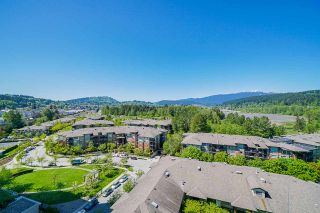 "Photo 37: 1603 660 NOOTKA Way in Port Moody: Port Moody Centre Condo for sale in ""NAHANNI"" : MLS®# R2453364"