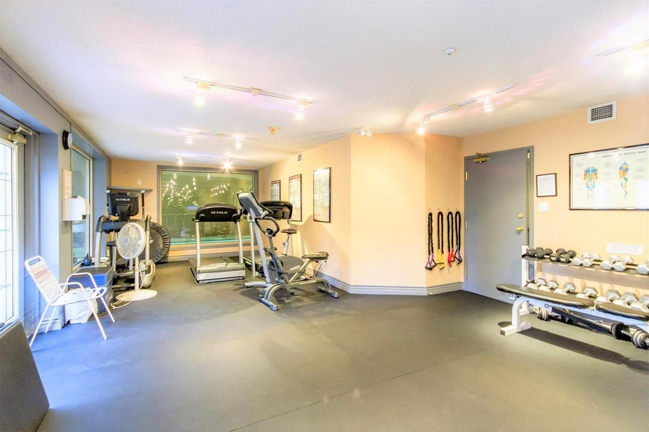 "Photo 16: Photos: 317 3098 GUILDFORD Way in Coquitlam: North Coquitlam Condo for sale in ""MARLBOROUGH HOUSE"" : MLS®# R2141555"