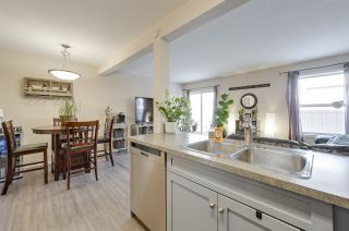 Photo 11: 11 230 EDWARDS Drive in Edmonton: Zone 53 Townhouse for sale : MLS®# E4226878