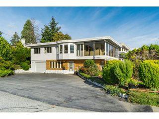 Photo 1: 15721 BUENA VISTA Avenue: White Rock House for sale (South Surrey White Rock)  : MLS®# R2508877