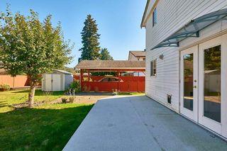 Photo 4: 20365 116 Avenue in Maple Ridge: Southwest Maple Ridge House for sale : MLS®# R2516825