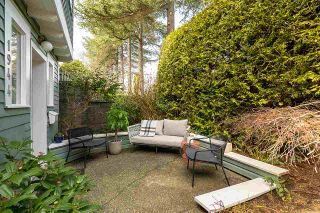 """Photo 31: 1944 W 15TH Avenue in Vancouver: Kitsilano Townhouse for sale in """"Lower Shaughnessy"""" (Vancouver West)  : MLS®# R2551125"""