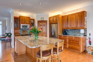 Photo 8: 6616 SANDIN Cove in Edmonton: Zone 14 House Half Duplex for sale : MLS®# E4264577