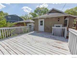 Photo 24: 2231 Herman Avenue in Saskatoon: Exhibition Residential for sale : MLS®# 610878